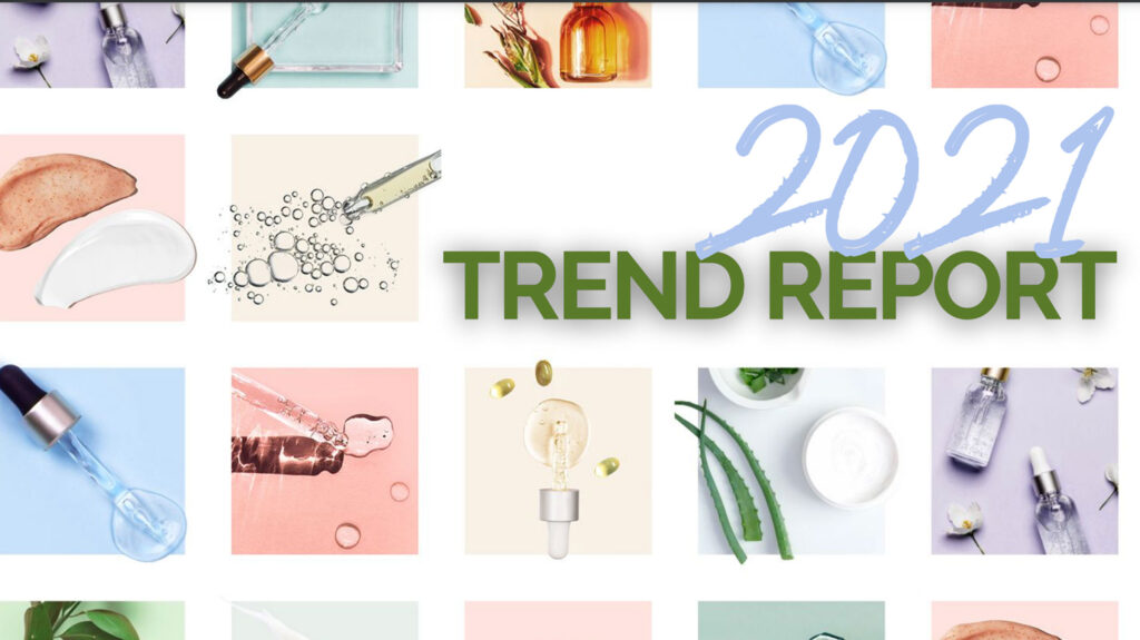 Trend Reports image for 2021 Consumer Trend Reports