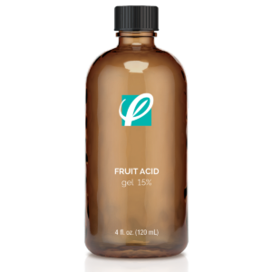 Private Label - Fruit Acid Gel 15 Percernt
