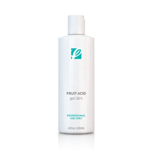 Private Label - 35% Fruit Acid Gel Peel
