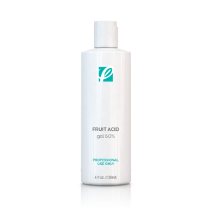 Private Label - 50% Fruit Acid Gel
