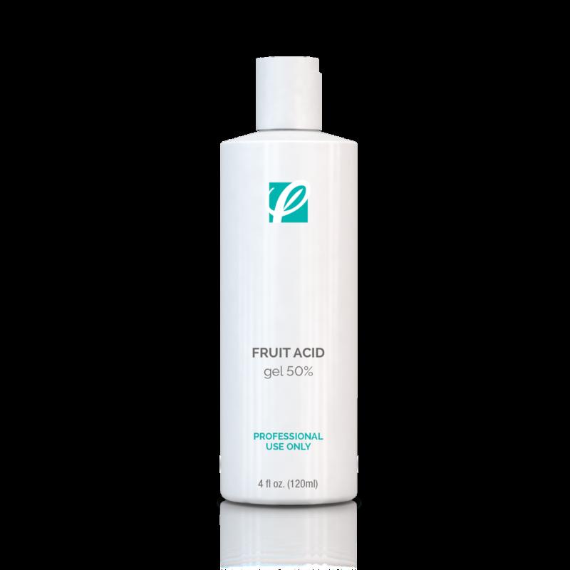Private Label - 50% Fruit Acid Gel