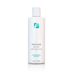 Private Label - 50% Fruit Acid Gel with Kojic