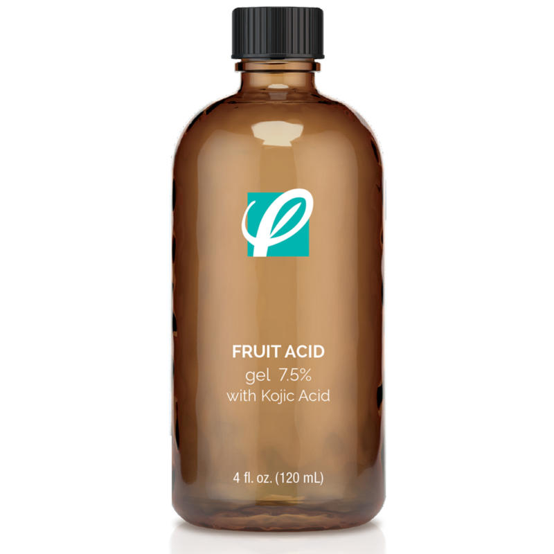 Private Label - Fruit Acid Gel with Kojic