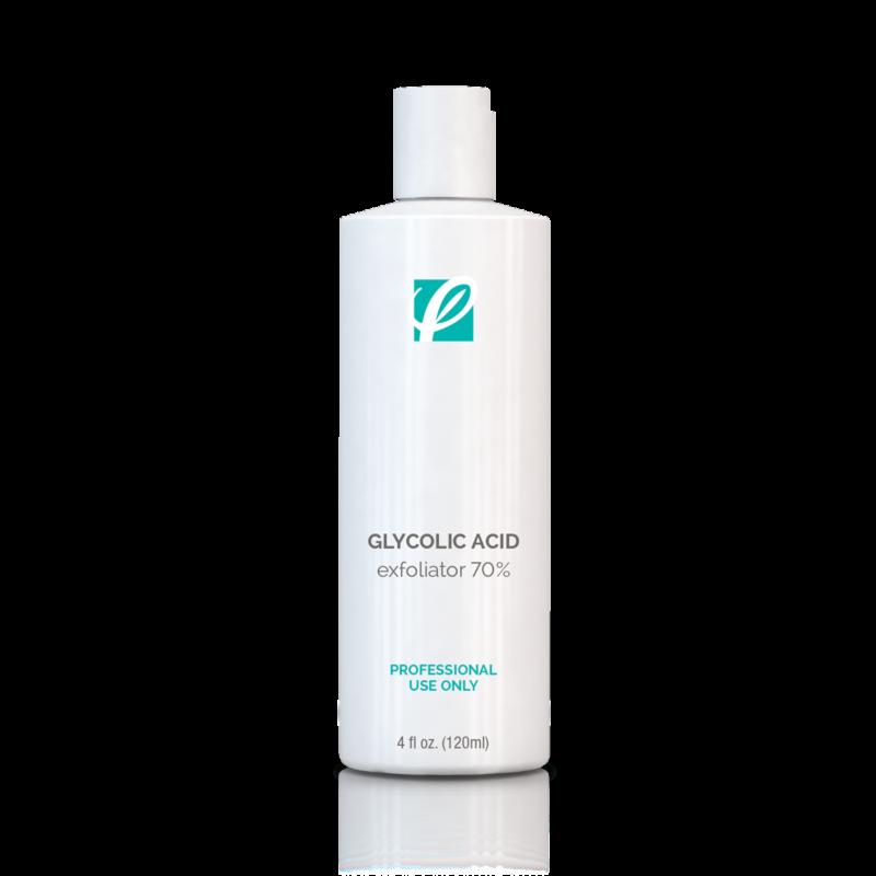 Private Label - 70% Glycolic Acid Exfoliator