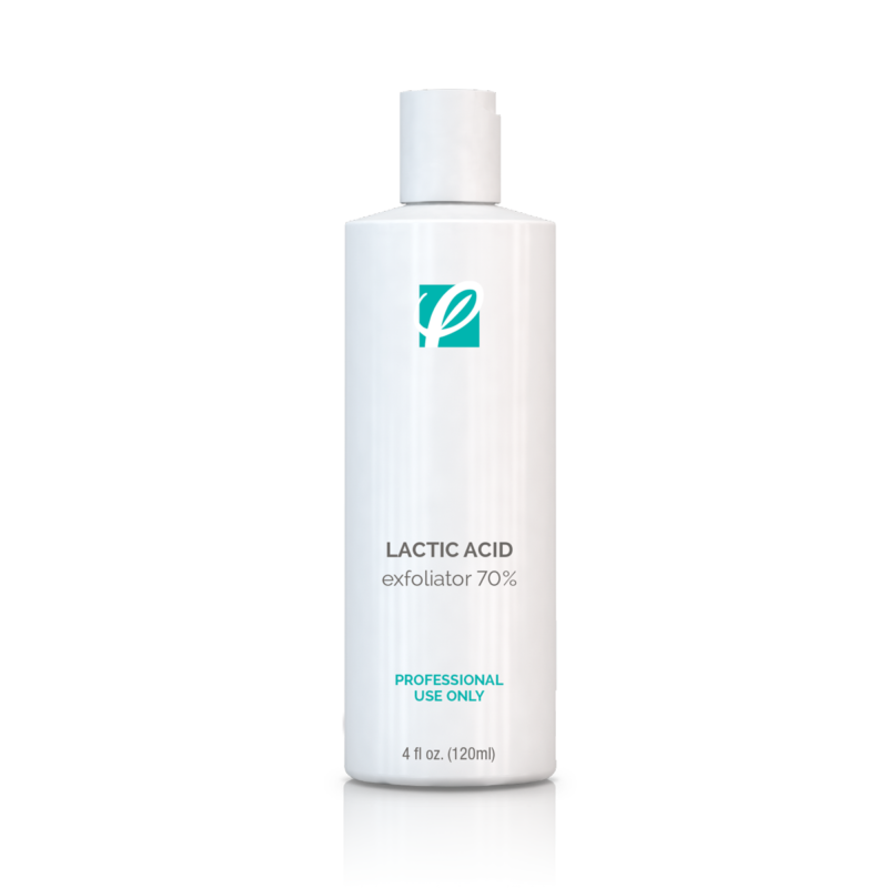 Private Label - 70% Lactic Acid Peel