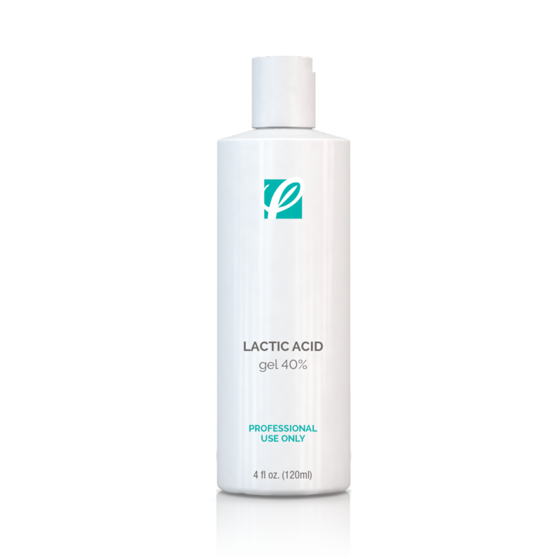 Private Label - 40% Lactic Acid Peel