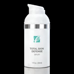 Private Label - Total Skin Defense Serum